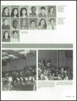 1994 Crowley High School Yearbook Page 166 & 167