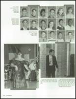 1994 Crowley High School Yearbook Page 168 & 169