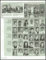 1994 Crowley High School Yearbook Page 170 & 171