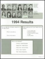 1994 Crowley High School Yearbook Page 172 & 173