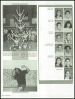 1994 Crowley High School Yearbook Page 174 & 175