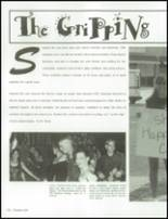 1994 Crowley High School Yearbook Page 176 & 177