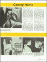 1994 Crowley High School Yearbook Page 182 & 183