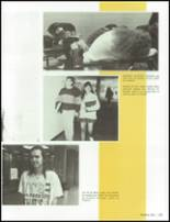 1994 Crowley High School Yearbook Page 186 & 187