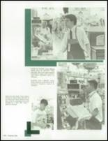 1994 Crowley High School Yearbook Page 190 & 191