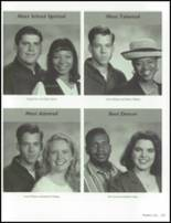 1994 Crowley High School Yearbook Page 200 & 201