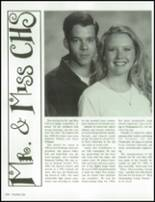1994 Crowley High School Yearbook Page 204 & 205