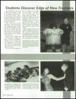 1994 Crowley High School Yearbook Page 212 & 213