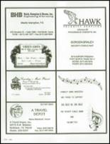1994 Crowley High School Yearbook Page 216 & 217