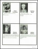 1994 Crowley High School Yearbook Page 228 & 229