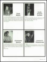 1994 Crowley High School Yearbook Page 230 & 231