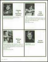 1994 Crowley High School Yearbook Page 232 & 233