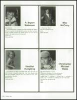 1994 Crowley High School Yearbook Page 234 & 235