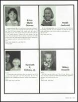 1994 Crowley High School Yearbook Page 236 & 237