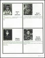 1994 Crowley High School Yearbook Page 238 & 239
