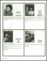 1994 Crowley High School Yearbook Page 240 & 241