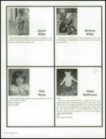 1994 Crowley High School Yearbook Page 242 & 243