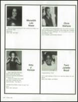 1994 Crowley High School Yearbook Page 244 & 245