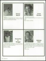 1994 Crowley High School Yearbook Page 246 & 247