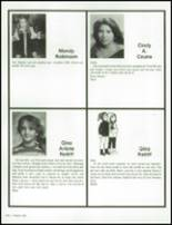 1994 Crowley High School Yearbook Page 248 & 249