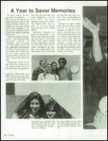 1994 Crowley High School Yearbook Page 258 & 259