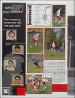 2011 Laingsburg High School Yearbook Page 10 & 11
