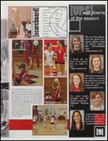 2011 Laingsburg High School Yearbook Page 12 & 13