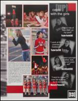 2011 Laingsburg High School Yearbook Page 16 & 17
