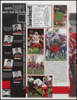 2011 Laingsburg High School Yearbook Page 18 & 19