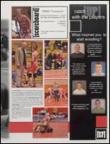 2011 Laingsburg High School Yearbook Page 20 & 21