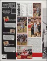 2011 Laingsburg High School Yearbook Page 22 & 23