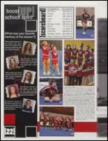 2011 Laingsburg High School Yearbook Page 26 & 27