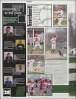 2011 Laingsburg High School Yearbook Page 34 & 35