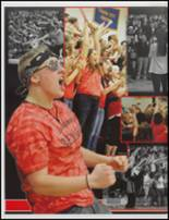 2011 Laingsburg High School Yearbook Page 38 & 39