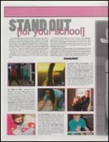 2011 Laingsburg High School Yearbook Page 52 & 53