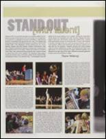 2011 Laingsburg High School Yearbook Page 64 & 65