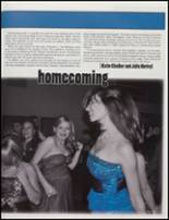 2011 Laingsburg High School Yearbook Page 68 & 69