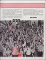 2011 Laingsburg High School Yearbook Page 74 & 75