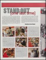 2011 Laingsburg High School Yearbook Page 76 & 77