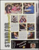 2011 Laingsburg High School Yearbook Page 84 & 85