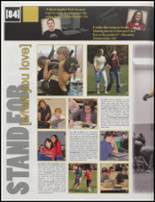 2011 Laingsburg High School Yearbook Page 88 & 89