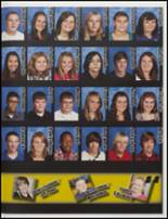 2011 Laingsburg High School Yearbook Page 102 & 103