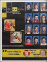 2011 Laingsburg High School Yearbook Page 104 & 105