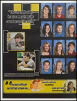 2011 Laingsburg High School Yearbook Page 106 & 107