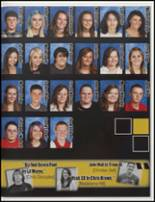 2011 Laingsburg High School Yearbook Page 114 & 115