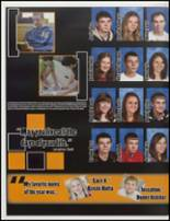 2011 Laingsburg High School Yearbook Page 118 & 119
