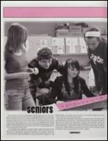 2011 Laingsburg High School Yearbook Page 126 & 127