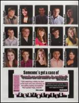 2011 Laingsburg High School Yearbook Page 128 & 129