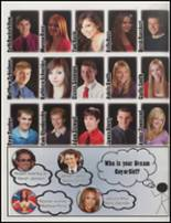 2011 Laingsburg High School Yearbook Page 134 & 135