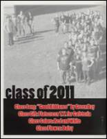 2011 Laingsburg High School Yearbook Page 136 & 137